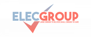ELEC GROUP Logo
