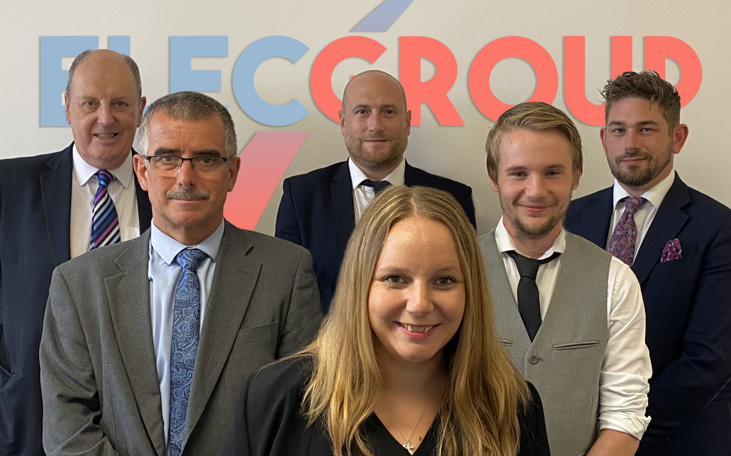 OUR SALES TEAM